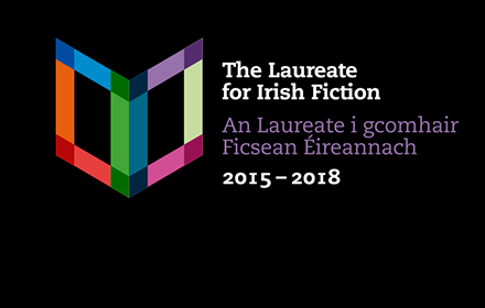 Who should become the first Laureate for Irish Fiction?