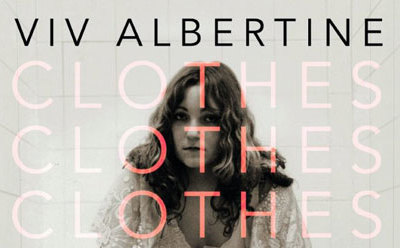 Review: Clothes Clothes Clothes Music Music Music Boys Boys Boys by Viv Albertine