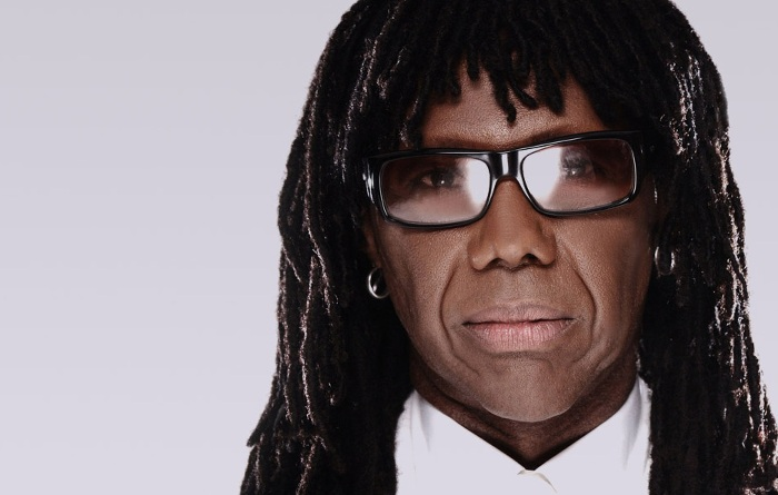 Interview: Nile Rodgers
