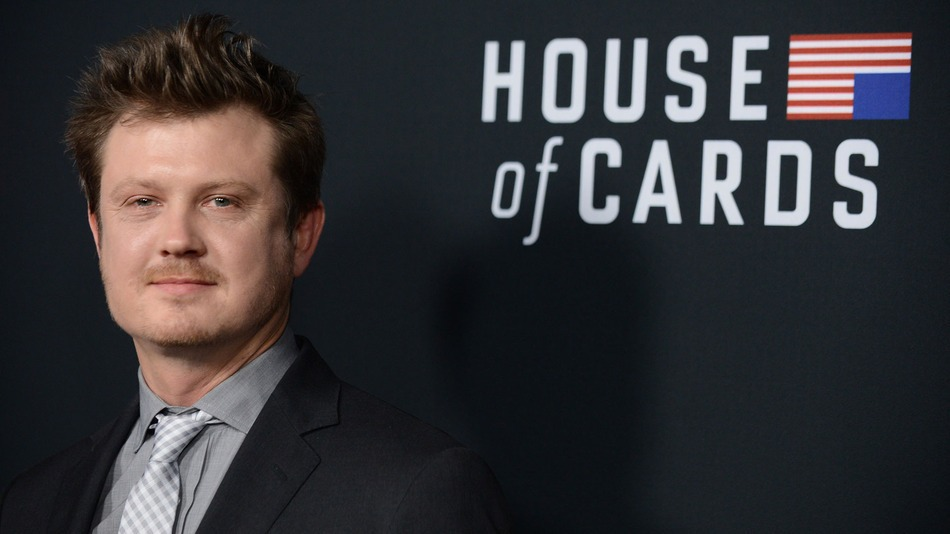 Interview: Beau Willimon