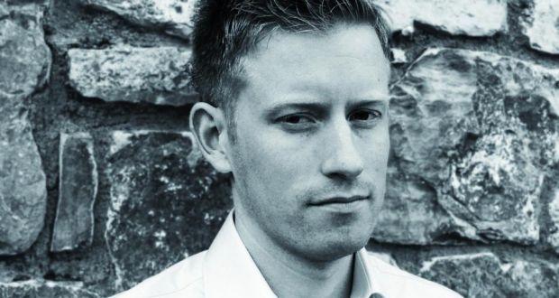 Interview: Colin Barrett