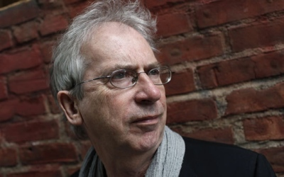 Interview: Peter Carey