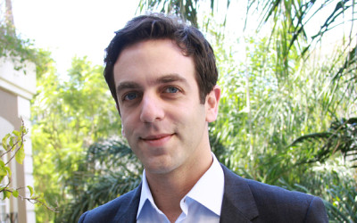 Interview: BJ Novak