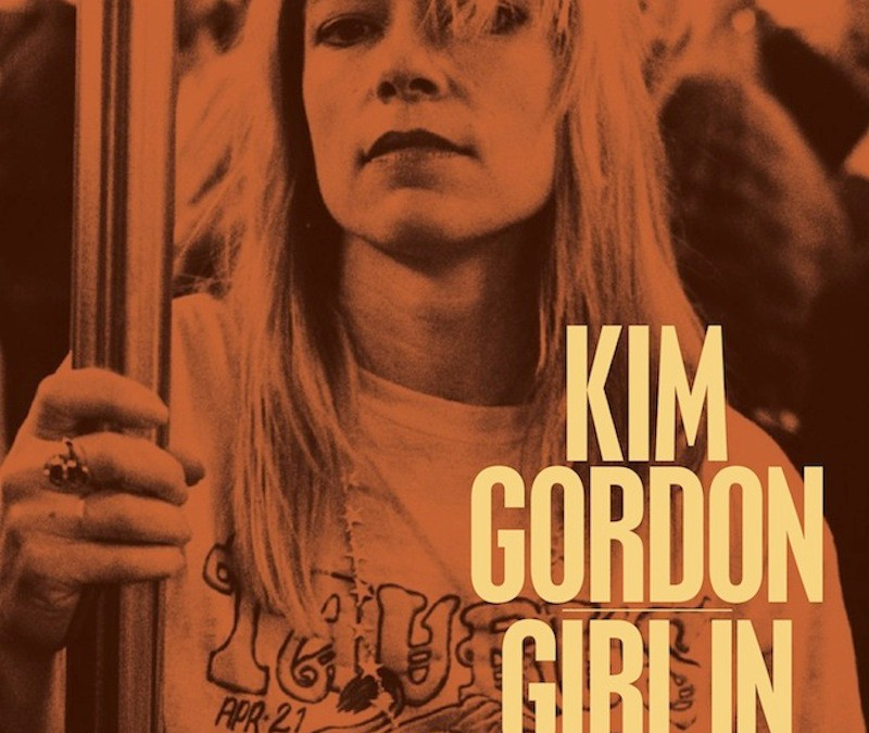 Interview: Kim Gordon