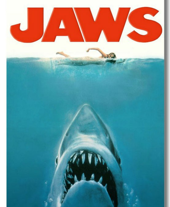"""This was no boat accident"" – Jaws at 40"