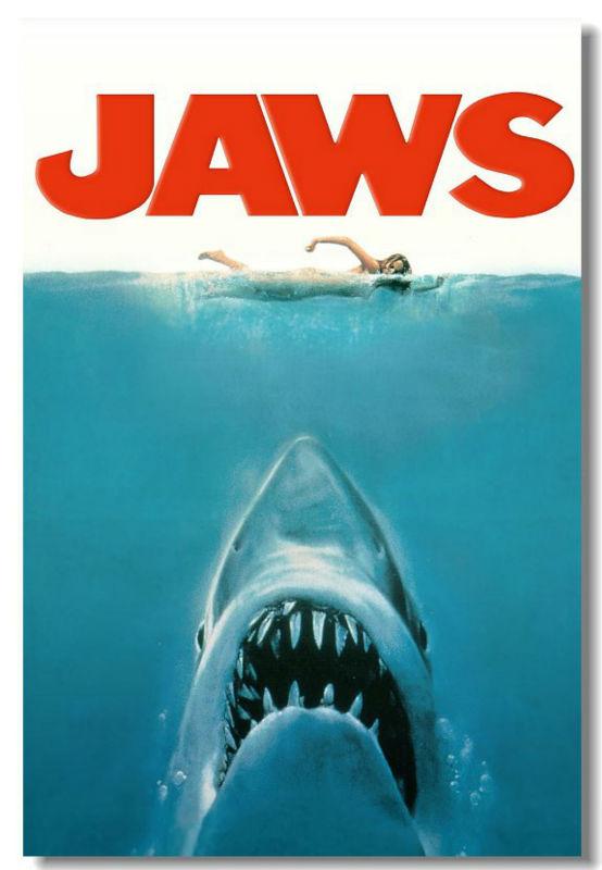 Jawsposter