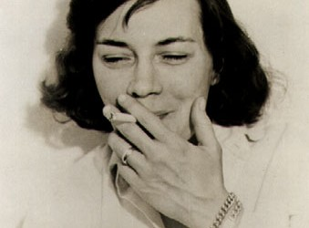 Patricia Highsmith and 'The Talented Mr. Ripley' at 60