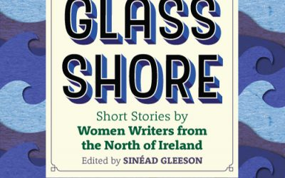 Announcing The Glass Shore…