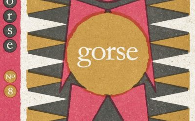 Essay in Gorse Issue 8